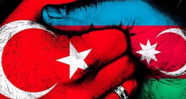 AZERBAYCAN'IN YANINDAYIZ